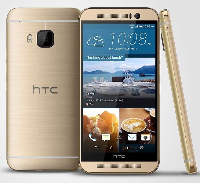HTCOneM9_Gold_655